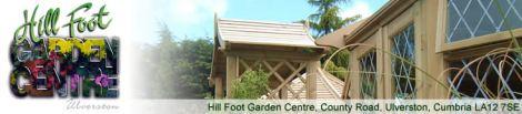 Hillfoot Logo