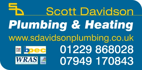 Scott Davidson Plumbing & Heating