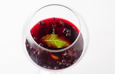 Adam's Mulled Wine
