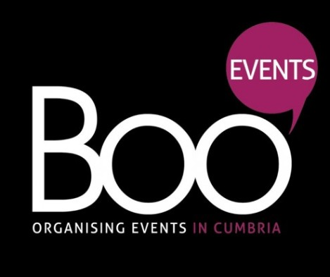 Boo Events is a one stop shop for organising, planning & hosting events in and around Cumbria...