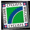 cyclistswelcome