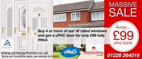Choose the latest energy rated double glazing or triple glazing windows for your home.