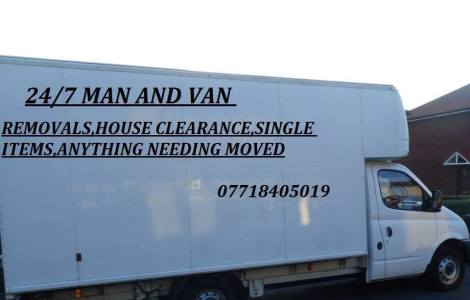 Our aim has always been to make moving home as stress-free as possible.