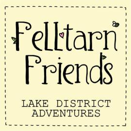 Felltarn Friends: Lake District Adventures. 96 page activity, fun, craft and information book for children inspired by and featuring the Lake District, UK.